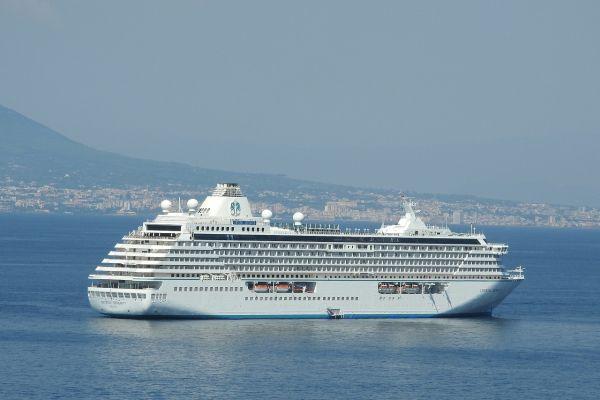 7 Perks of Luxury Cruise Travel