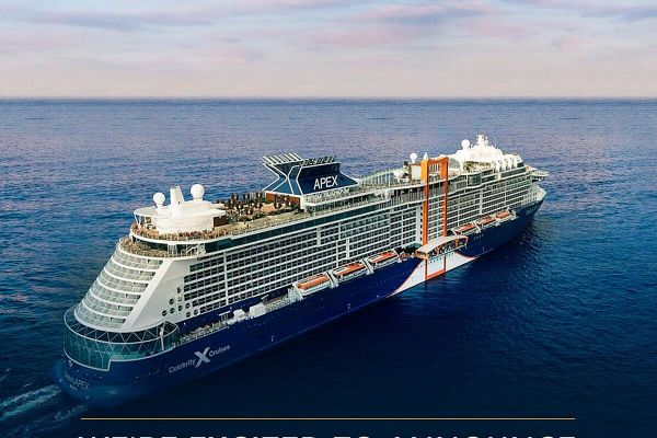 Breaking News! CDC Lifts No-Sail Order for Cruise Ships