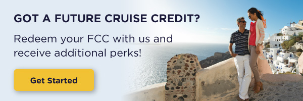Future Cruise Credit